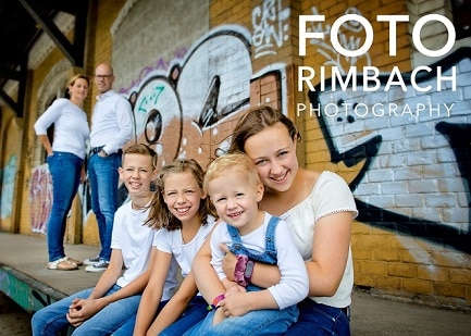 Outdoor Shooting Rimbach